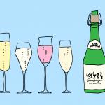 What is Sparkling Sake?