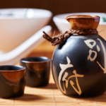 Introduce the famous producing area of Japanese drinking vessels – Arita, Mino, Bizen, Kutani