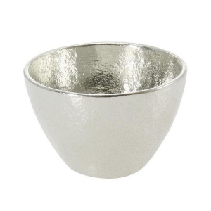 Nousaku Tin Sake Cup Guinomi