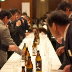 DESCRIPTIVE WORDS USED BY SAKE SOMMELIERS