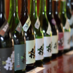 SAKE - TYPES AND FEATURES