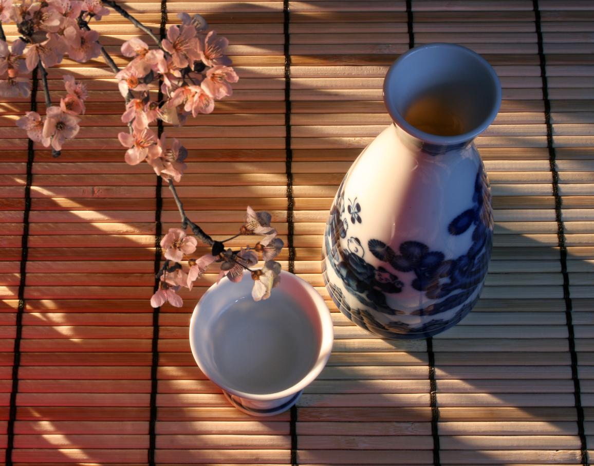 Hot Sake / Warm Sake