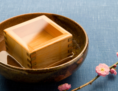 WHAT IS MEANT BY THE JAPANESE TASTING SENSATION UMAMI?