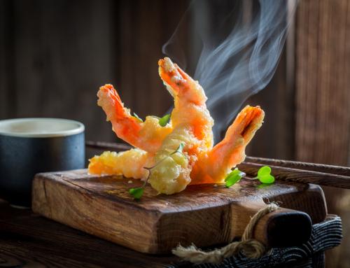 5 EASY SAKE PAIRING JAPANESE FOOD AND RECIPES