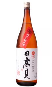 Hitakami Cho Karakuchi Junmai