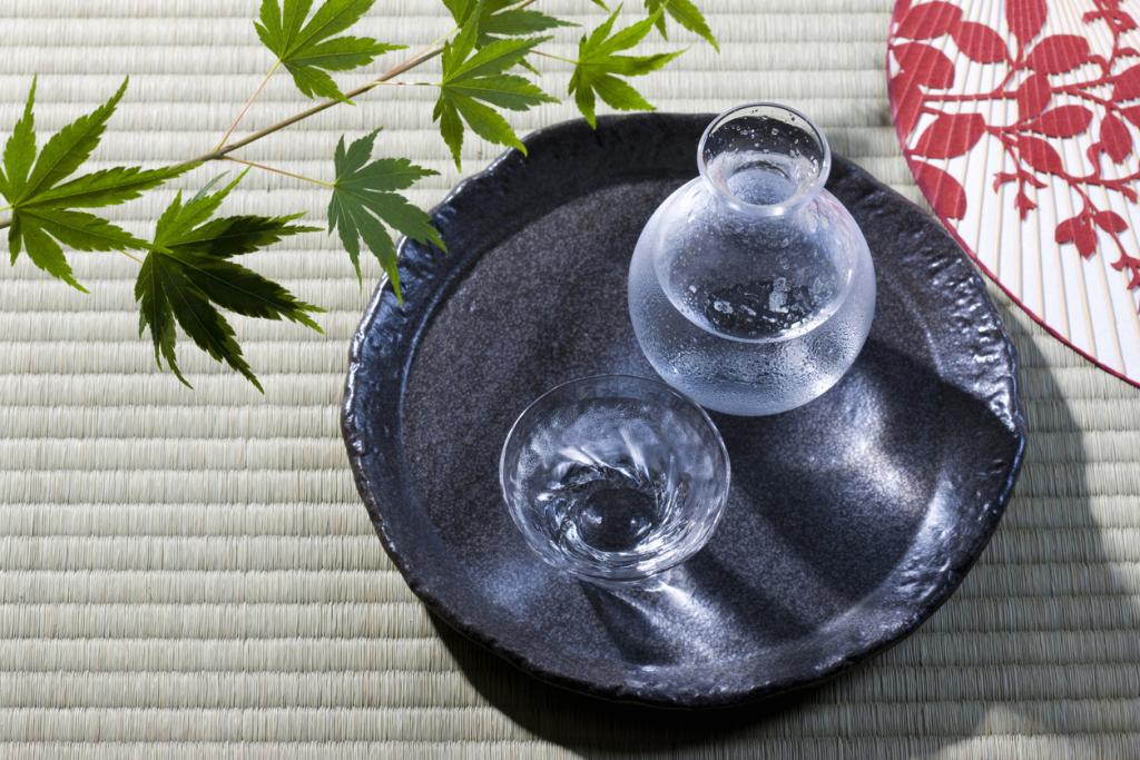 summer sake width=
