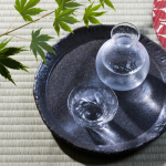 How to Drink Sake in the Summer