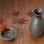 "The autumn is the best season for Japanese Sake ""Hiyaoroshi"""