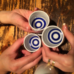 """Sake bomb"" - The right way to drink and have fun while partying"