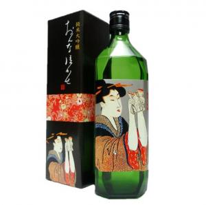 Onna Nakase Junmai Daiginjo Sake