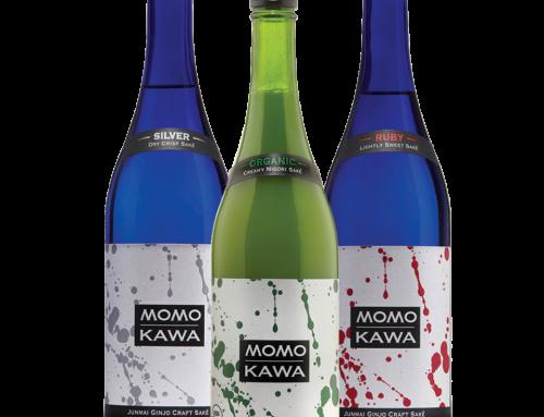 """Regarding the American sake brand """"SakéOne"""""""