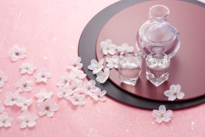 sake_spring