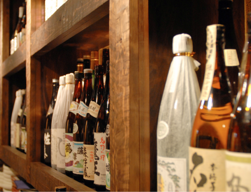 "Sake Terminology Part 3-What is the ""umami"" of sake? –"