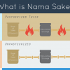 WHAT IS NAMA SAKE / FRESH SAKE?